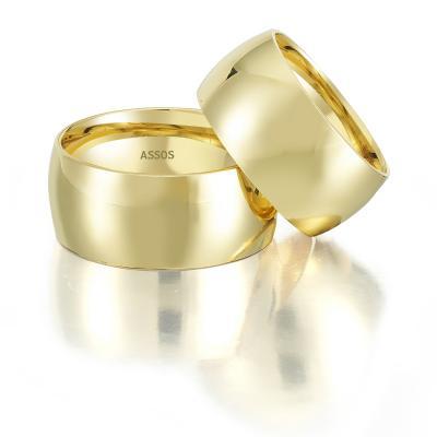 Altın Classic A1263 Sarı